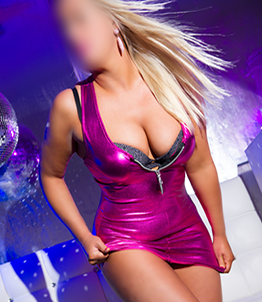 Roxy Grappenhall Escort