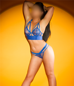 Mackenzie - Warrington Escorts