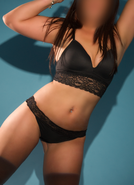 Lottie Buttermarket Street Escort